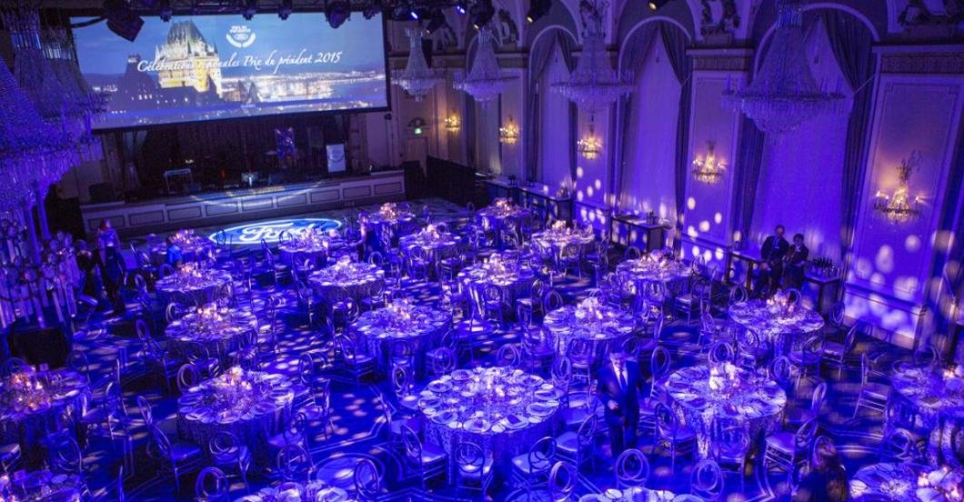 Event Spotlight:The Corporate Gala